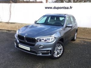 BMW X5 xDrive25dA 231ch Exclusive Occasion