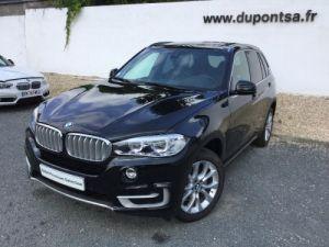 BMW X5 xDrive25dA 231ch xLine Occasion
