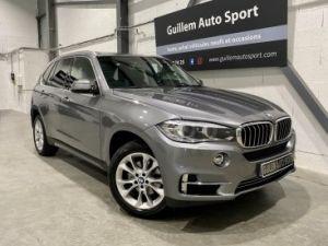 BMW X5 xDrive30d 258 ch Occasion