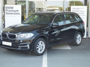 BMW X5 xDrive30dA 258ch Lounge Plus Occasion