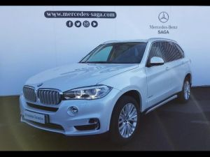 BMW X5 xDrive40dA 313ch Exclusive Occasion