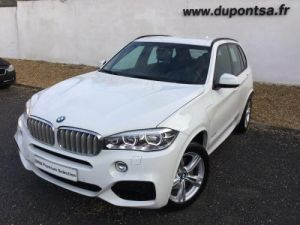 BMW X5 xDrive40eA 313ch M Sport Occasion