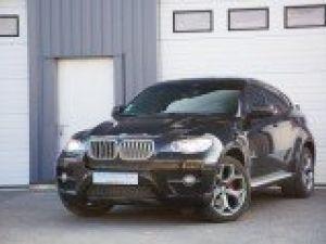 BMW X6 35D 3.0 286CV Vendu