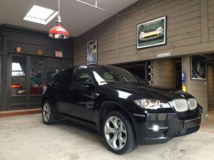 BMW X6 4.0 DA E71 306 cv Exclusive Vendu