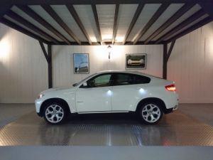 BMW X6 4.0 DA E71 306 cv Luxe Vendu