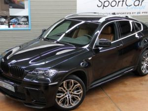 BMW X6 40D XDRIVE PACK SPORT ET AERO PERFORMANCE