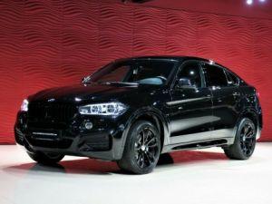 BMW X6 BMW X6 xDrive30d 258 ch M Sport A/Harman Kardon/GPS/Garantie12 Mois Occasion