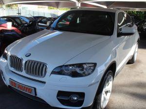 BMW X6 E71 3.5DA 286CH EXCLUSIVE Occasion