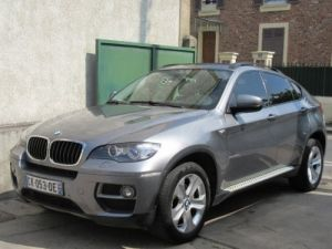 BMW X6 E71 5 PLACES XDRIVE30DA 245CH LUXE Occasion