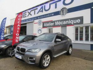 BMW X6 (E71) 5 PLACES XDRIVE30DA 245CH LUXE Occasion