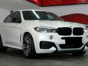 BMW X6 E71 M50D 381CH Occasion
