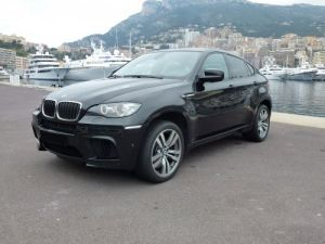 BMW X6 E71 X6M 555CV Vendu