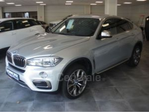 BMW X6 F16 (F16) XDRIVE40D 313 20CV EXCLUSIVE BVA8 Occasion