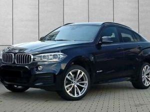 BMW X6 F16 M50DA 381CH Occasion