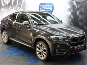 BMW X6 (F16) X-DRIVE 40D EXCLUSIVE BVA8