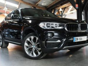 BMW X6 F16 XDRIVE30D 258 LOUNGE PLUS BVA8 Occasion