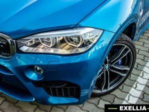 BMW X6 M 4.4 575  Occasion