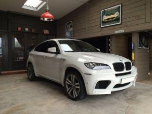 BMW X6 M 4.4 V8 555 cv Vendu