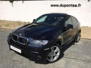 BMW X6 M 555ch Occasion