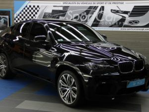 BMW X6  M E71 4.4L V8 BI-TURBO