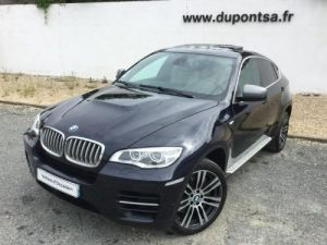 BMW X6 M50d 381ch Occasion