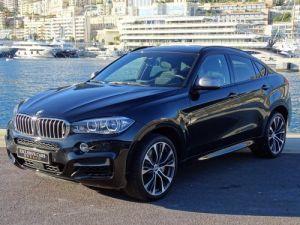 BMW X6 M50d M-SPORT 381 CV - MONACO Vendu