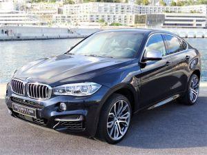 BMW X6 M50d M-SPORT 381 CV - MONACO