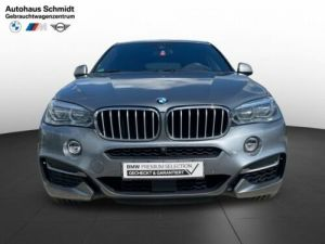 BMW X6 M50d / Toit Panoramique / Jantes 21 pouces / Garantie 12 mois Occasion