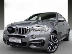 BMW X6 M5Od XDrive  Occasion