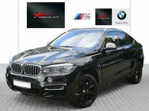 BMW X6 # X6 M50d M # 1ere Main # Gtie # Occasion