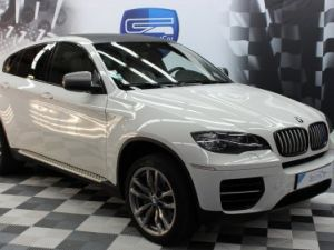 BMW X6 X6 M50DA E71 5 PLACES SUV, 4x4 & Crossovers  Vendu