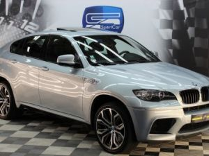 BMW X6 X6M E71 4.4L V8 BI-TURBO