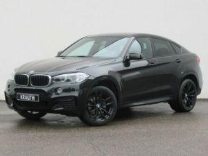 BMW X6 XDRIVE 30D 258 M SPORT BVA8 WIFI Livrée et garantie 12 mois *Attelage Occasion