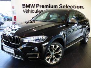 BMW X6 xDrive 30dA 258ch Exclusive Occasion