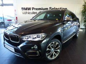 BMW X6 xDrive 30dA 258ch Exclusive Euro6c Occasion