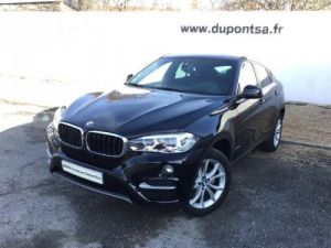 BMW X6 xDrive 30dA 258ch Lounge Plus Occasion