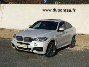 BMW X6 xDrive 30dA 258ch M Sport Occasion