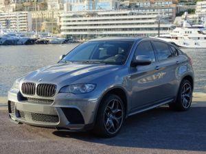BMW X6 XDRIVE 4.0 M PERFORMANCE - MONACO Vendu