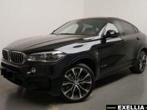 BMW X6 XDRIVE 40 BVA EDITION M  Occasion