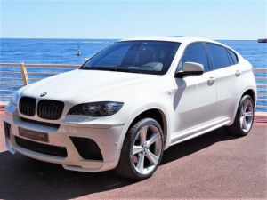 BMW X6 XDRIVE 40D 306 CV M SPORT PERFORMANCE - MONACO Vendu