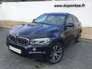 BMW X6 xDrive 40dA 313ch M Sport Occasion