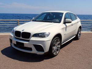 BMW X6 XDRIVE40D 306 CV M SPORT PERFORMANCE MONACO Vendu