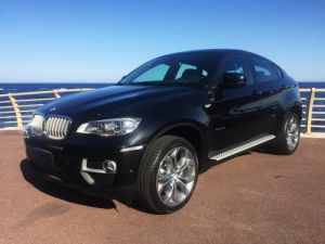 BMW X6 XDRIVE40D M SPORT EXCLUSIVE 306CV - MONACO Vendu