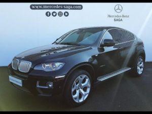 BMW X6 xDrive40dA 306ch Exclusive Occasion
