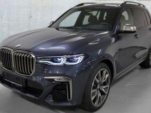 BMW X7 BMW X7 M50d - 7 places Neuf