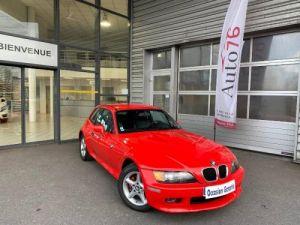 BMW Z3 2.8i 193ch Occasion