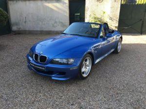 BMW Z3 Bmw Z3 M Roadster Vendu