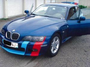 BMW Z3 Coupé 3L Occasion