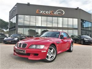 BMW Z3 M COUPE Occasion