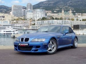 BMW Z3 M COUPE 321 CV Occasion